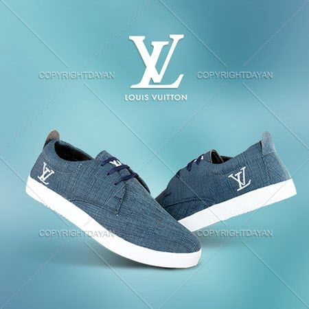 کفش Louis Vuitton مدل MVR Star Boy 6164-1